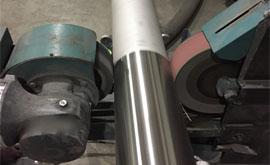 Metalo poliravimas